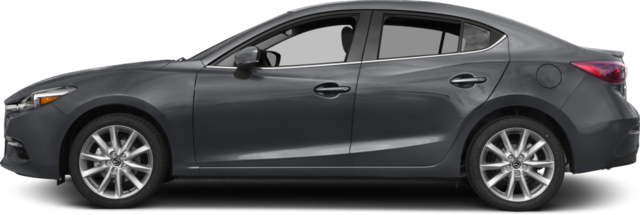 2017 Mazda Mazda3 Berline GT (BM6)