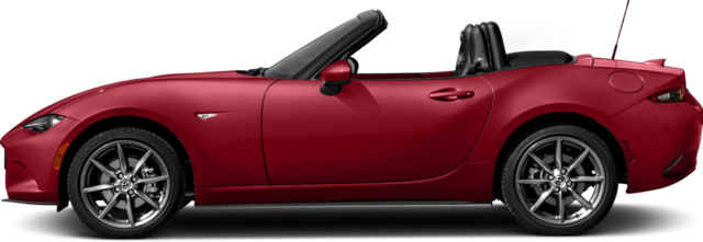 2017 Mazda MX-5 Convertible GT