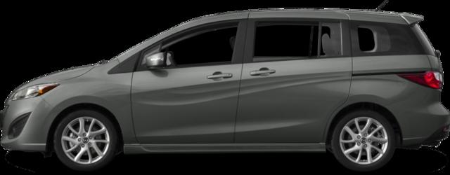 2017 Mazda Mazda5 Wagon GT