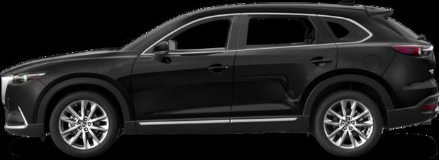 2017 Mazda CX-9 SUV GT