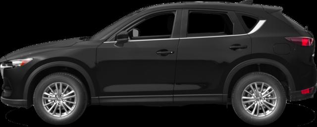 2017 Mazda CX-5 SUV GX