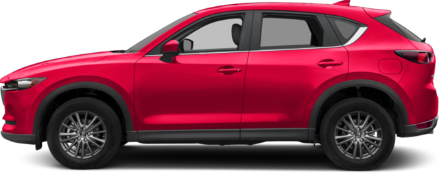2017 Mazda CX-5 SUV GS