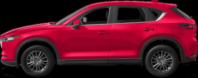 2017 Mazda CX-5 SUV GS