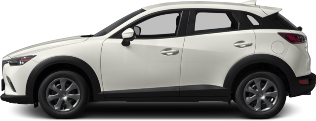 2017 Mazda CX-3 SUV GX