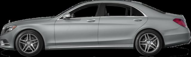 2017 Mercedes-Benz Classe S Berline