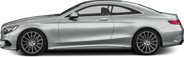 2017 Mercedes-Benz S-Class Coupe Base