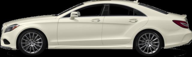 2017 Mercedes-Benz CLS 400 Berline de base (BA9)