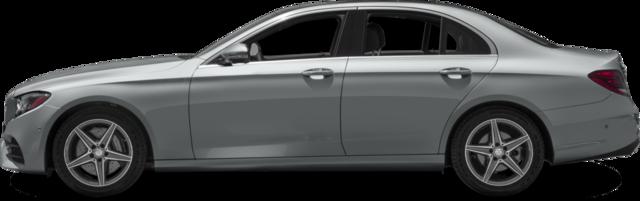 2017 Mercedes-Benz Classe E Berline