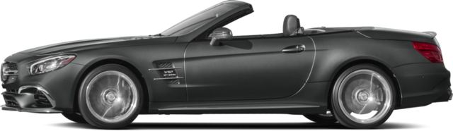 2017 Mercedes-Benz AMG SL Cabriolet de base