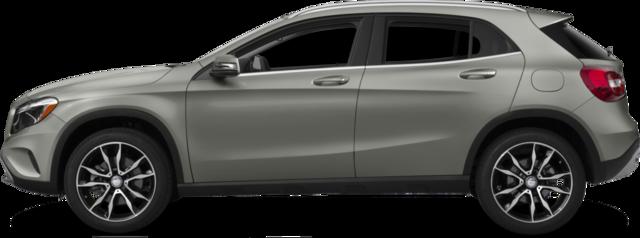 2017 Mercedes-Benz GLA 250 VUS de base (BA7)