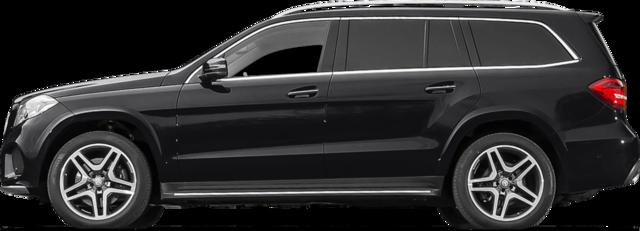 2017 Mercedes-Benz GLS550 SUV