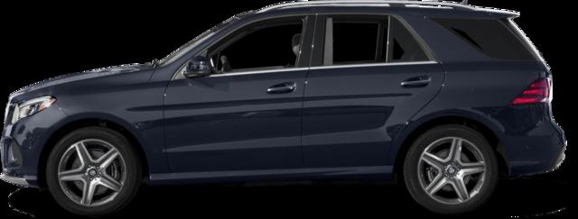 2017 Mercedes-Benz GLE 350d VUS de base (BA7)