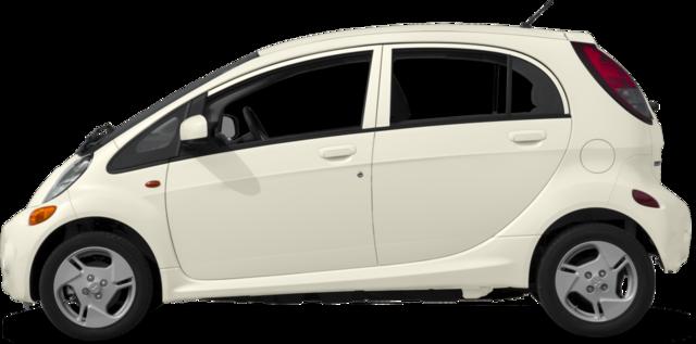 2017 Mitsubishi i-MiEV Hatchback ES