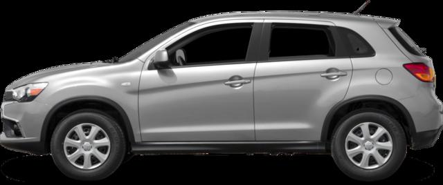 2017 Mitsubishi RVR SUV ES