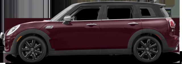 2017 MINI Clubman Wagon Cooper S (M6)