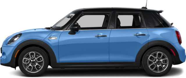 2017 MINI 5 Door Hatchback Cooper S