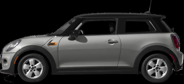 2017 MINI 3 portes Hatchback Cooper
