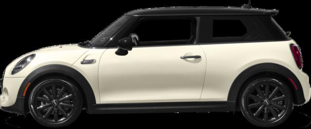 2017 MINI 3 portes Hatchback Cooper S