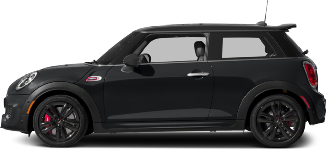 2017 MINI 3 Door Hatchback John Cooper Works