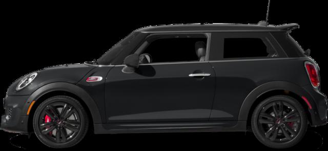 2017 MINI 3 portes Hatchback John Cooper Works
