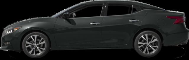 2017 Nissan Maxima Sedan S