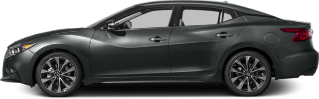 2017 Nissan Maxima Sedan SR