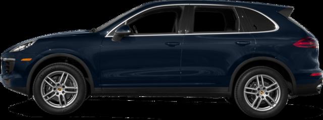 2017 Porsche Cayenne SUV Base