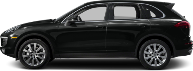 2017 Porsche Cayenne SUV S