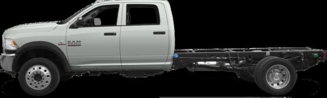 2017 Ram 4500 Chassis Truck ST/SLT/Laramie