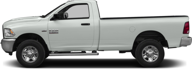 2017 Ram 2500 Truck SLT