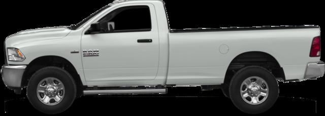 2017 Ram 2500 Truck ST