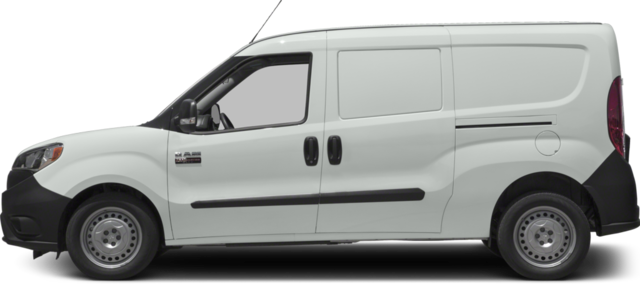 2017 Ram ProMaster City Fourgon ST
