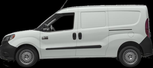2017 Ram ProMaster City Van ST