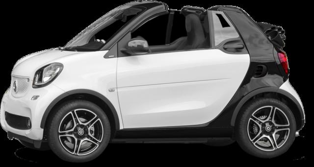 2017 smart fortwo Cabriolet prime