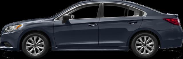 2017 Subaru Legacy Sedan 2.5i