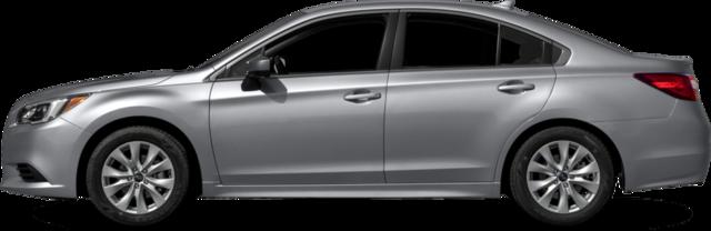 2017 Subaru Legacy Sedan 2.5i Touring