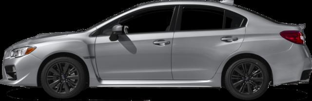 2017 Subaru WRX Sedan