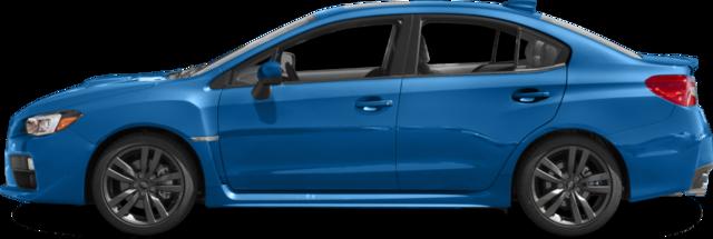 2017 Subaru WRX Sedan Sport-tech