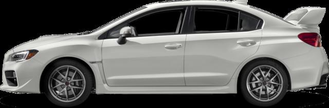 2017 Subaru WRX STI Sedan Sport