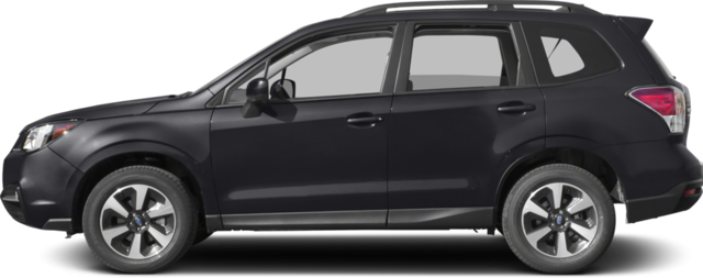 2017 Subaru Forester SUV 2.5i Touring