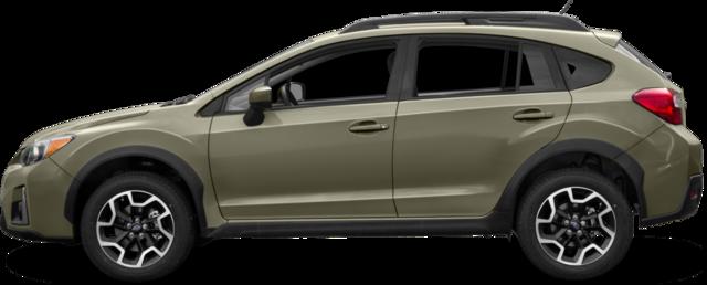 2017 Subaru Crosstrek SUV Kazan Edition