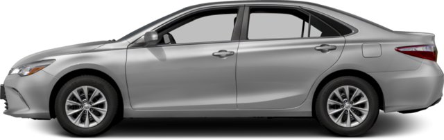 2017 Toyota Camry Sedan LE