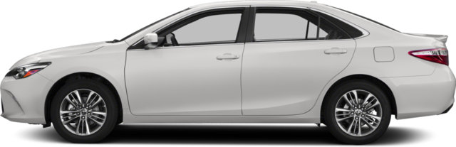 2017 Toyota Camry Sedan SE