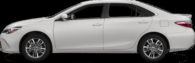 2017 Toyota Camry Berline XSE