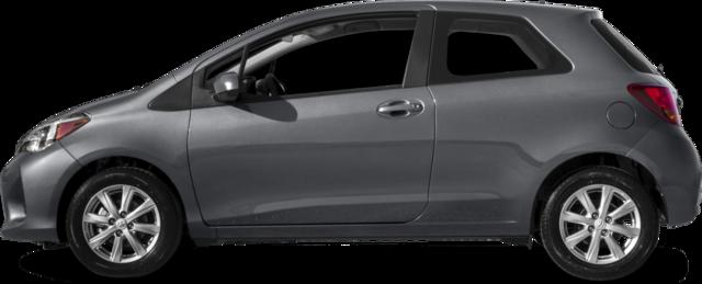 2017 Toyota Yaris Hatchback CE