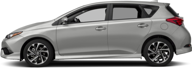 2017 Toyota Corolla iM Hatchback Base