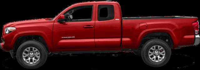 2017 Toyota Tacoma Truck SR5