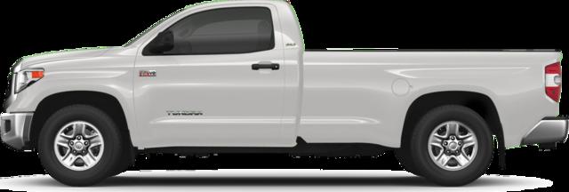 2017 Toyota Tundra Truck SR 5.7L V8