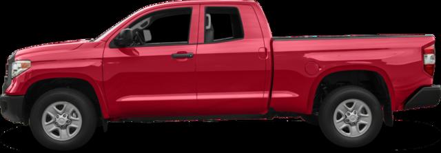 2017 Toyota Tundra Truck SR 4.6L V8