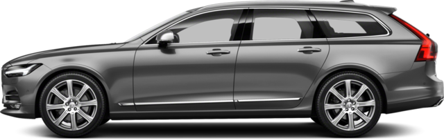 2017 Volvo V90 Wagon T6 Inscription